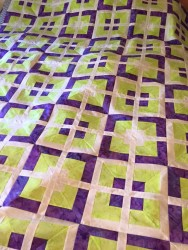 strip pieced quilt: paper pieced pattern: flying geese pattern: quilt patterns: circling geese pattern: no curved piecing circling geese: www.fortheloveofgeese.com: red and white medallion quilt