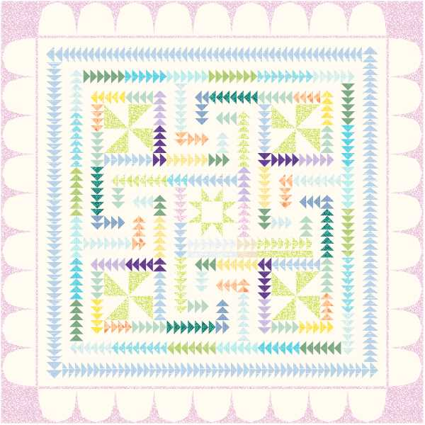 #flyinggeesequilt #flyinggeesepattern #flyinggeese #quiltpatterns